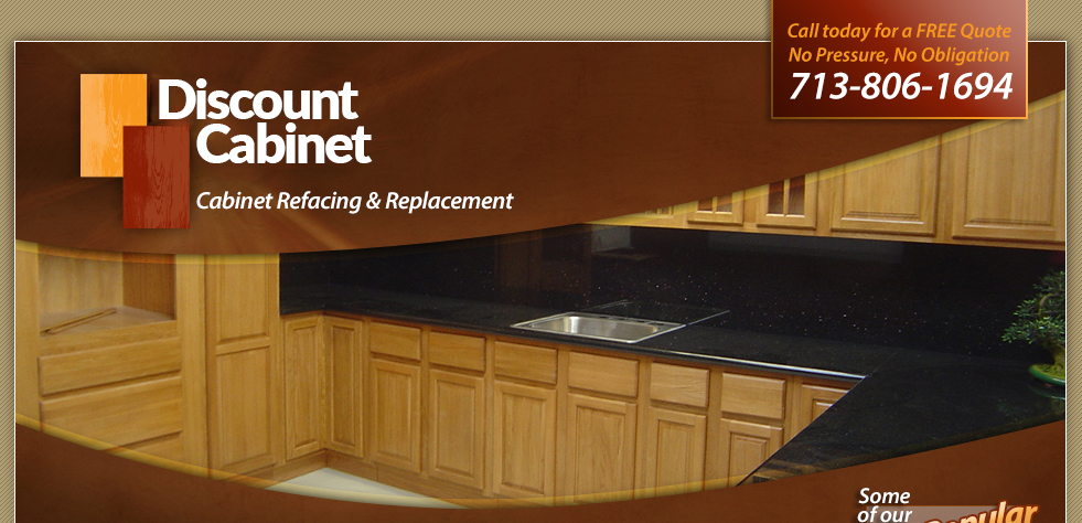 Western style kitchen cabinets kitchen upgrade houston for Western kitchen cabinets