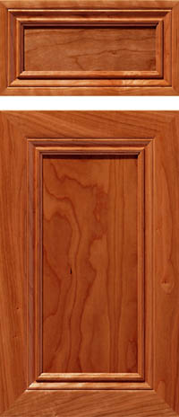 Western Style Kitchen Cabinets - Discount Cabinet - Houston