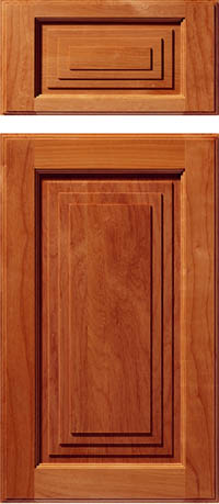 Western style kitchen cabinets discount cabinet houston for Western kitchen cabinets